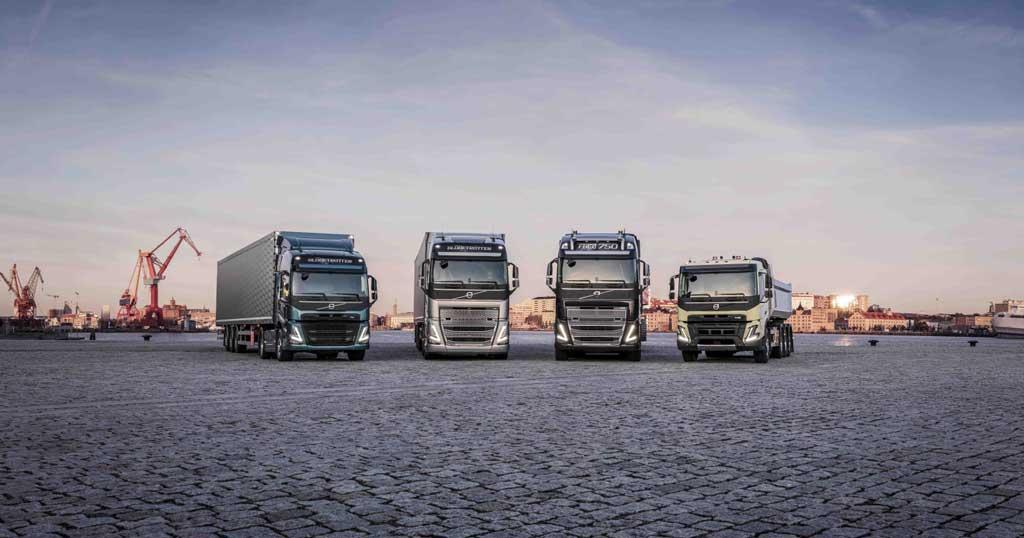 Lo nuevo de Volvo