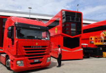 Fórmula 1 camiones a hidrógeno en el futuro