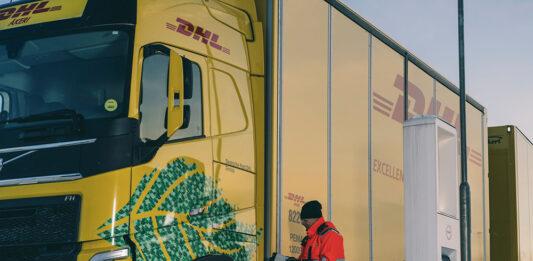 DHL Inversiones