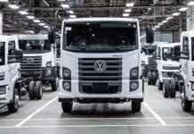 100 Camiones Volkswagen