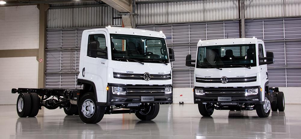 100 camiones