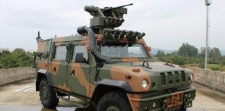 IVECO Defensa entrega al Ejército Brasileño