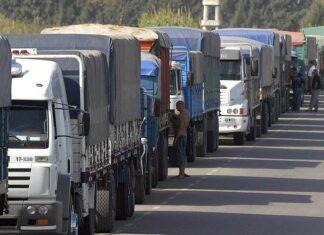 Permisos transporte internacional