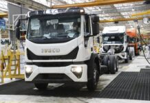 IVECO produce