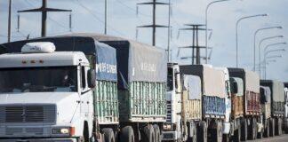 privilegios-camioneros-transporte internacional
