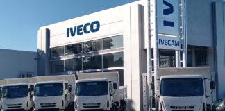 78 IVECO Tector al servicio de la comunidad