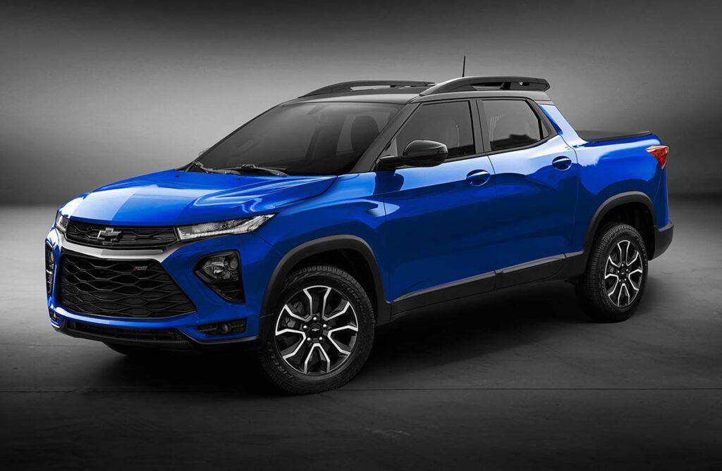 Chevrolet y Peugeot a la batalla de las pick ups