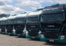 JG Transportes renueva su flota con IVECO