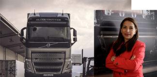 Nueva presidenta en Volvo Trucks & BUses Argentina