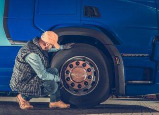 Neumáticos, faltantes, costos y seguridad