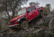 Nuevo Jeep Gladiator Lanzamiento