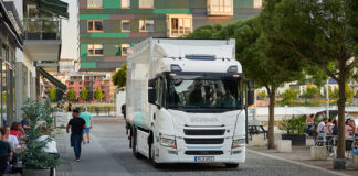 Nuevo foro Scania