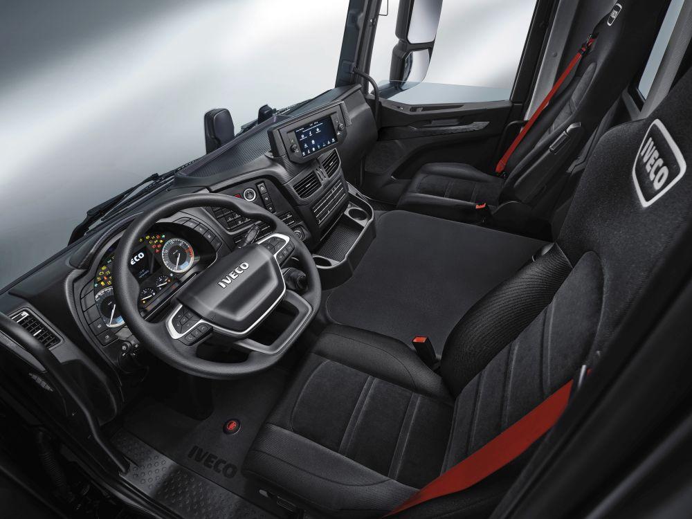 T-WAY lo nuevo de Iveco