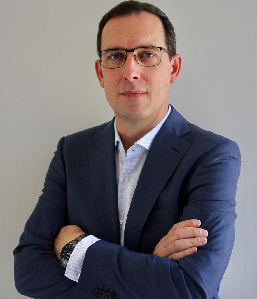 Nuevo Director en Mercedes benz Argentina, Peter Gierse