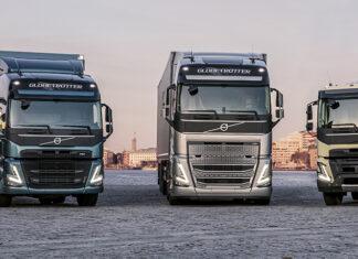Prelanzamiento Volvo Trucks