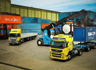 Sigue el alza en los costos del transporte y la logística