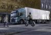 Volvo incorporó sonidos a sus camiones eléctricos