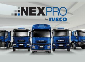 NEXPRO by Iveco repuestos garantizados