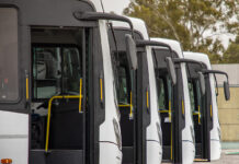 Grupo Metropol adquirió 52 buses Scania 0 Km