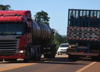 Mínimo aumento para los costos del transporte en junio