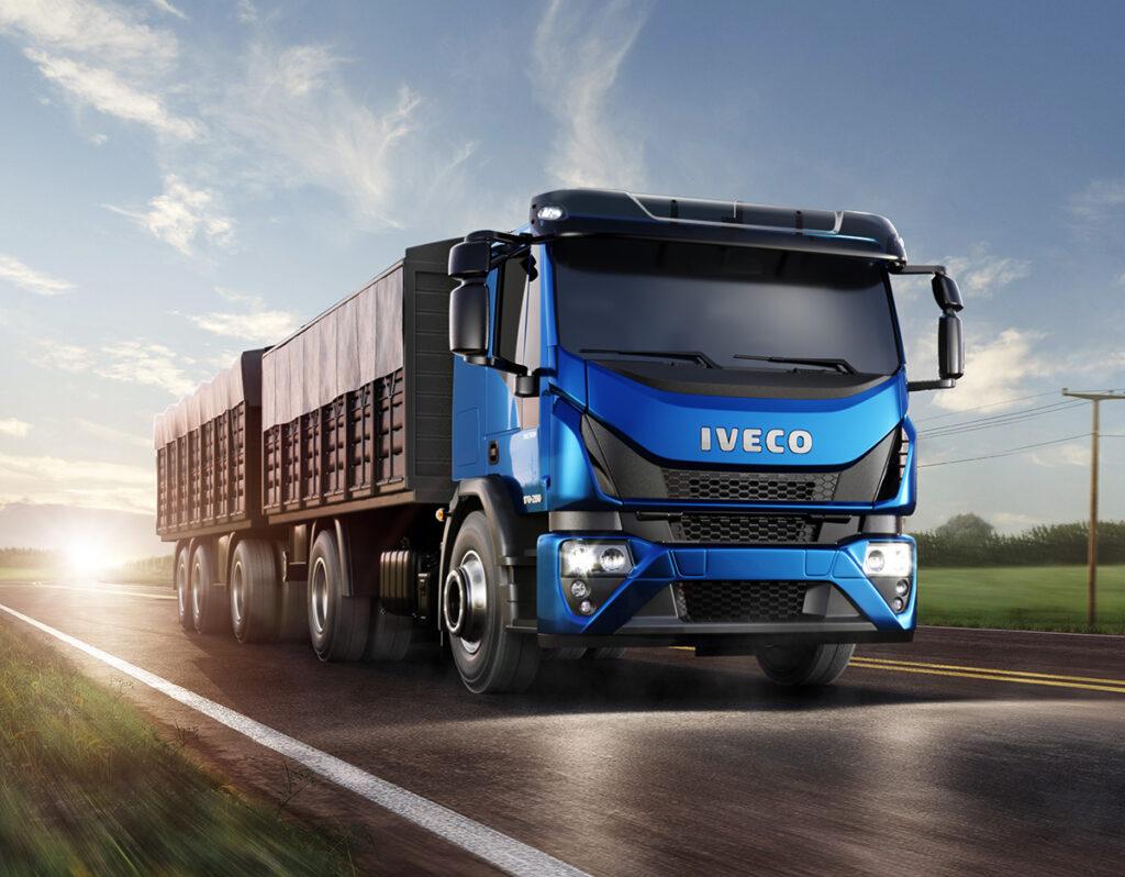 Granos por camiones Agrocanje