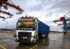 Volvo-probo-un-camion-autonomo-en-el-puerto-de-Gotenburgo