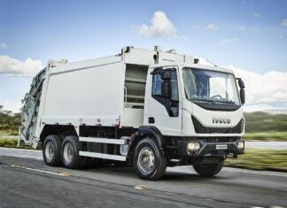 Iveco Tector Auto-Shift