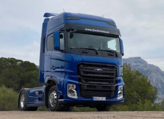 Ford Trucks ingresa en Alemania