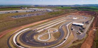 Mercedes-Benz acelera la ampliación de su Centro de Pruebas