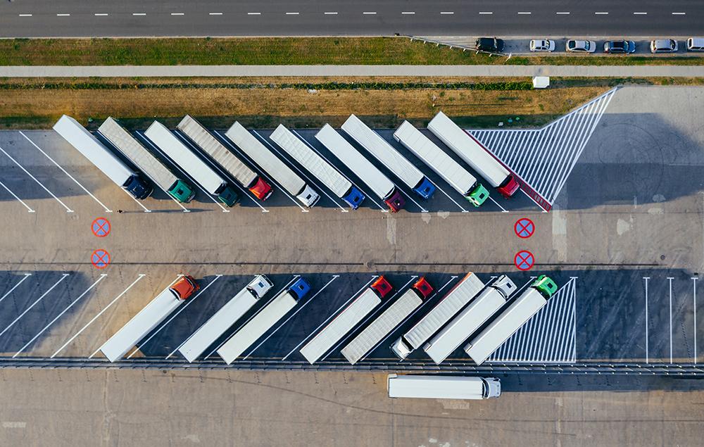 Pointer una app que reduce los tiempos improductivos en la logística